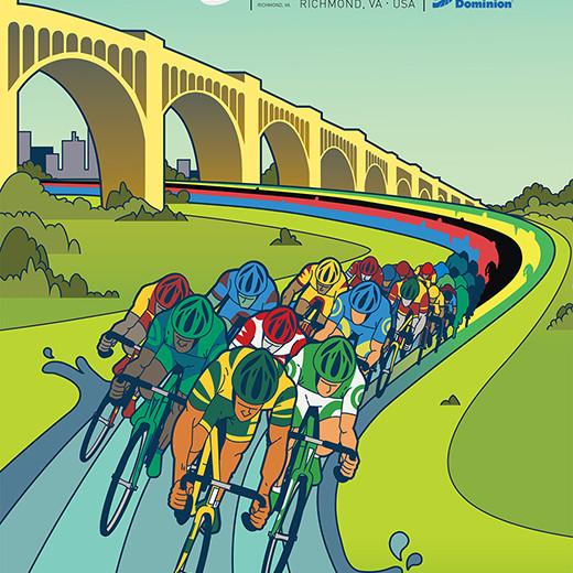 UCI Bike Race