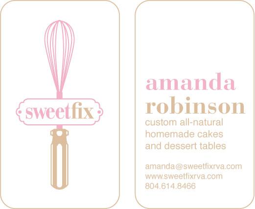 sweetfixbusinesscard
